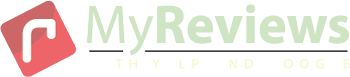 MyReviews Logo